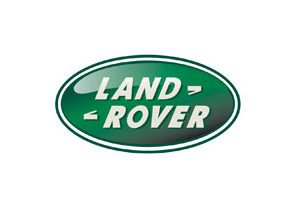 Referentie Perfect Coat logo Landrover