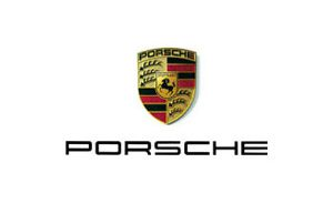 Referentie Perfect Coat logo Porche