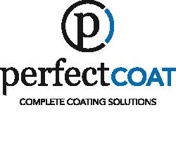 Logo Perfect Coat positief
