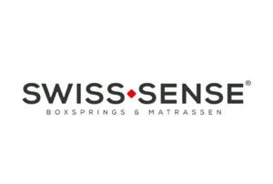 Referentie Perfect Coat logo Swiss Sense