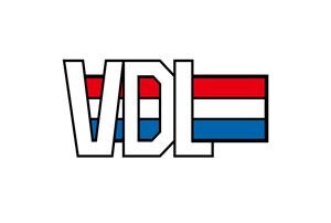 Referentie Perfect Coat logo VDL