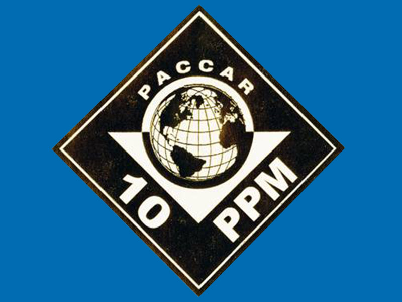 Paccar Excellent Performance Award